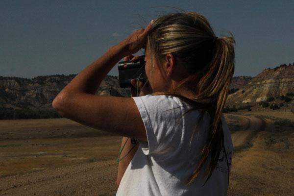 Antelope_rangefinder_post