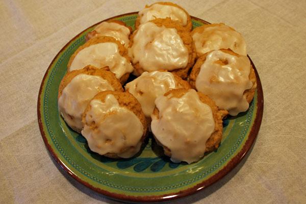 Pineapple_cookies